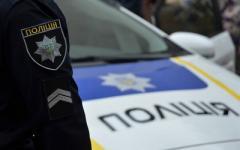 В Киеве парень со стрельбой ограбил почтовое отделение