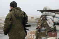 Военный эксперт: Донбасс решили придержать для другого торга