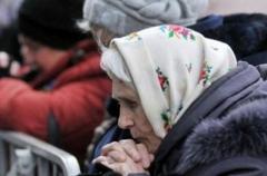 Не дожить бы: в оккупированном Луганске страшно стареть