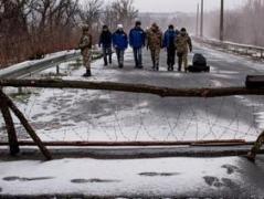 ОБСЕ заявила об обострении ситуации на донбасском фронте