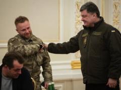 Недвижимость в Киеве, валюта и боевой самолет - бывший доброволец АТО из Беларуси за короткий срок заработал в Украине