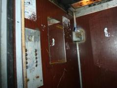 В киевской многоэтажке оборвался лифт с женщиной и 3-летним ребенком