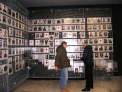 В музее Днепра откроют экспозицию, посвященную защитникам Донецкого аэропорта