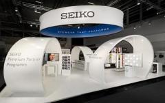 Seiko анонсировала выход на рынок смартфонов
