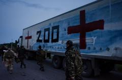 В России нашли способ скрыть потери боевиков Донбасса