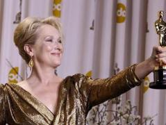 "Мэрил Стрип номинирована на ""Оскар"" в 20 раз"