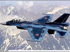 Япония по тревоге подняла в небо свои истребители из-за самолетов РФ