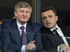 "Ахметов против Левочкина-Фирташа - раскол ""Оппозиционного блока"" неизбежен"