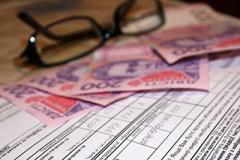 Новые счета и протесты: что ожидает украинцев в феврале