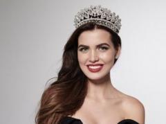 """Українка на """"Міс Всесвіт"""" вразила всіх розкішним національним вбранням (ФОТО)"""