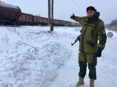 """Блокада Донбасса: ветераны АТО уголь из """"ЛДНР"""" пропускать будут, но выдвинули условия"""