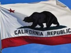 Неожиданно: в американском штате Калифорния намерены провести референдум о выходе из состава США