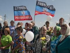 """Население фейковой """"ДНР"""" катастрофически уменьшается"""