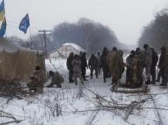 Блокада Донбасса: украинские силовики намерены разблокировать железнодорожные ветки на Луганщине штурмом