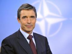 Отмена санкций против РФ станет опасностью не только для Украины, но и для США - экс-генсек НАТО