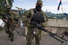 Расчленение болгаркой и доносы: неспокойно в рядах боевиков