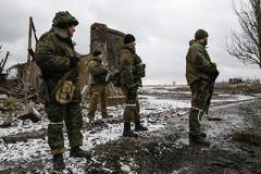 Штурм Авдеевской промзоны: уничтожен главарь террористов
