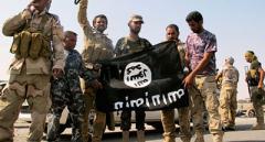 В Ираке казнён главный палач «Исламского государства» — СМИ