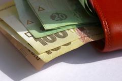 Насколько вырастут зарплаты украинцев в 2017