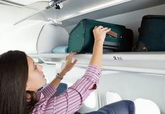 Советы путешественникам. Ручная кладь: что можно брать с собой в самолет