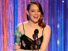 Названы лауреаты премии Гильдии киноактеров США