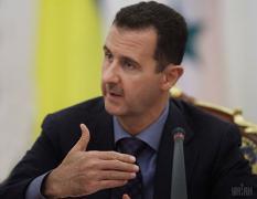 Асад экстренно госпитализирован с инсультом – СМИ