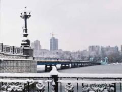 Из-за обстрелов в Киевском районе Донецка нет электричества и тепла