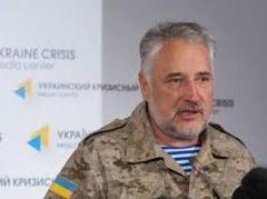 Жебривский сообщил о предварительной договоренности о режиме тишины в Авдеевке с 12:00