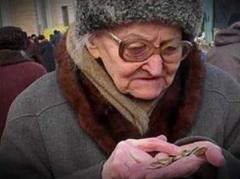 Судьи, народные депутаты - кто в нищей Украине получает пенсии больше 10 тысяч гривен