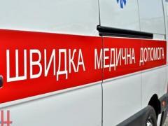 В Донецке под обстрел попала скорая помощь: ранены водитель, врач и пациент