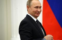 Bloomberg: Путин не хочет снятия санкций с России