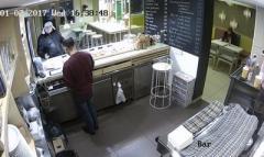 В Киеве появился грабитель-гипнотизёр