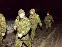 Полицейские спасли в Авдеевке троих детей, брошенных матерью на произвол судьбы