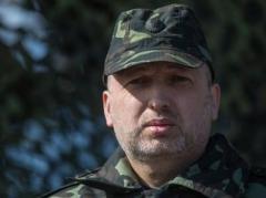 Кремль готов к эскалации боевых действий на Донбассе - Турчинов