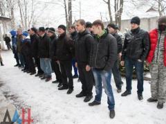 """Для """"освобождения Авдеевки"""" в """"ДНР"""" объявлена всеобщая мобилизация"""