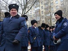 Российские казаки отказываются ехать воевать на украинский Донбасс