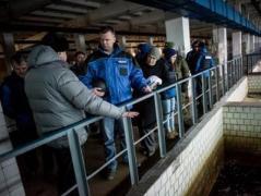 В ОБСЕ заявили о разминировании дороги вблизи Донецкой фильтровальной станции