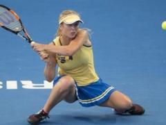 Элина Свитолина вышла в финал теннисного турнира Taiwan Open