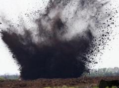 По Авдеевке выпущено свыше 7.5 тыс боеприпасов из тяжелого вооружения