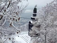 Во вторник, 7 февраля, в Украину придет сильное похолодание
