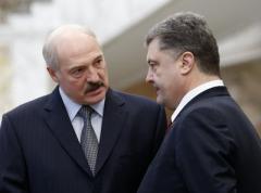 На президенте Украины лежит ответственность за ситуацию на Донбассе