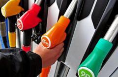 Украинцев пугают весенними ценами на бензин