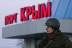 Джемилев: милитаризация Крыма достигла предела