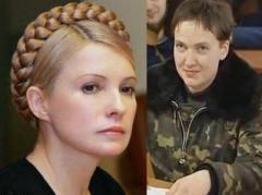 """Савченко хотела, чтобы """"ЛДНР"""" открыли в Киеве открыли свое посольство - Тимошенко раскрыла правду о скандальном нардепе"""
