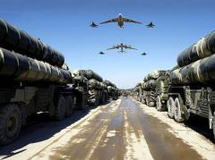 В Росиии началась внезапная проверка Воздушно-космических сил