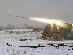29 обстрелов и двое раненых военных ВСУ - сводка за сегодняшние сутки из зоны АТО
