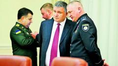 «В МВД царит хаос»: чего ждать от нового главы Нацполиции