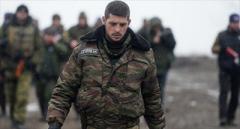 Нардеп объяснил, почему боевика «Гиви» убили не ВСУ