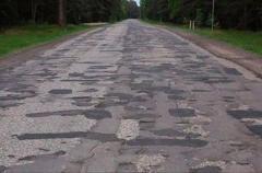 Кабмин нашел новый источник финансирования строительства дорог