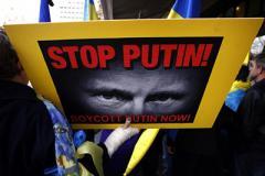 """В Белом доме подтвердили - """"крымские"""" санкции против России сохраняются"""